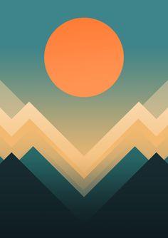 Poster | INCA von Budi Kwan