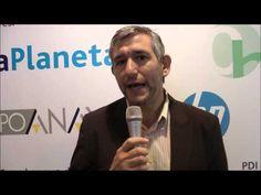 ▶ SIMO Educación 2013. Joan Padrós, presidente de Espiral, Educación y Tecnología - YouTube
