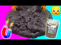 how to make fluffy slime with only 2 things