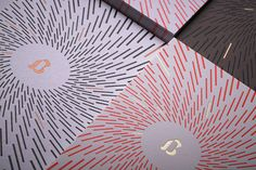 Beautiful Print Design by Atelier Bulk