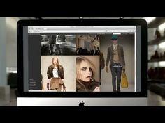 Culture digitale / L'ancienne CEO de Burberry Angela Ahrendts est une icône du digital et promeut ainsi la culture digitale