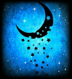 Moon n Stars ☆☆☆
