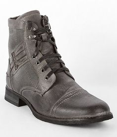 ba3e15cea35a District 3 Craft Boot - Men s Shoes in Black Grey