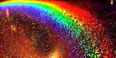 Image result for unicorn glitter rainbow