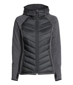 Padded Lightweight Jacket  | H&M US