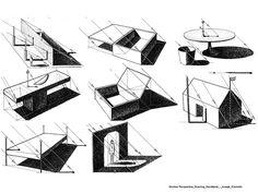 proyeccion de sombras en arquitectura - Buscar con Google
