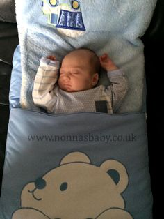 Baby Jude couldn't wait to snuggle into his baby nap mat. So he arrived six weeks early on 30th January, and the gorgeous little man looks comfy and happy in his Plushy Paws nap mat. Our thanks to mum Lisa for sending us this photo of her adorable little man. :-)