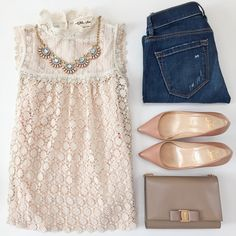 StylishPetite.com | Instagram Outfits