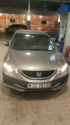 Honda Civic 2013 For Sale   AED 47,000