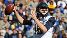 Jared Goff: 'I've never had a problem' with size of hands