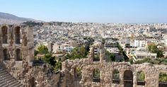 Pontos turísticos em Atenas   Grécia #Atenas #Grécia #europa #viagem                                                                                                                                                                                 Mais