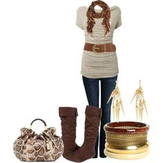 Thanksgiving dinner [ FinestWatches.com ] #fashion #watch #design Thanksgiving Outfit, Fashion Outfits, Dinner, Watch, My Style, Polyvore, How To Wear, Clothes, Accessories