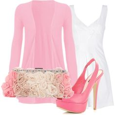 like, created by brittney-bailey on Polyvore