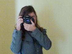 How to Take Hand Held Pictures Indoors Without Flash