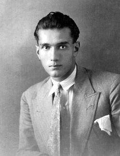 Giuseppe Terragni (1904-1943).