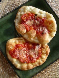 Aglio, Olio e Peperoncino: La Pizza Part 3 | The gold of Naples