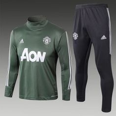 ensemble de foot Manchester United Enfant