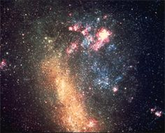 Discover Your Own Tiny Galaxy : Discovery News