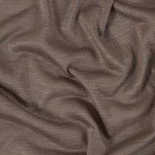 Simply+Taupe+Slubbed+Tissue-Weight+Rayon+Jersey