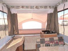 Used 2013 Coachmen RV Clipper Camping Trailers 806 LS Folding Pop-Up Camper at General RV | Wixom, MI | #108449