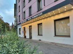 Bergamo Best Western Hotel Piemontese Italy, Europe Best Western Hotel Piemontese is a popular choice amongst travelers in Bergamo, whether exploring or just passing through. The hotel has everything you need for a comfortable stay. Free Wi-Fi in all rooms, 24-hour front desk, facilities for disabled guests, express check-in/check-out, luggage storage are there for guest's enjoyment. Television LCD/plasma screen, air conditioning, heating, desk, mini bar can be found in select...