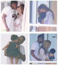 I love that Beyoncè and Jay Z love.