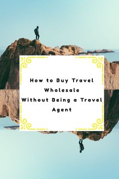 This special report includes access to a wholesale search engine that works just like the major travel search websites do. It also includes travel tips including how to save money on car rentals, hotels and more!