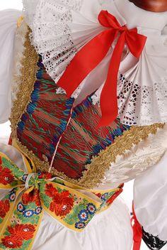 European Countries, Beautiful Patterns, Czech Republic, Christmas Stockings, Folklore, Holiday Decor, Fabric, Design, Fashion