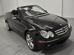 2006 Mercedes-Benz CLK-Class CLK 350 Convertible - $11,240