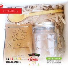 Gracias NUT Delicias por participar en Nuestra Feria Sonrie: es Navidad.Sígue a NUT Delicias | Facebook https://www.facebook.com/nutdelicias