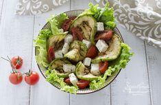 INSALATE FREDDE ESTIVE e piatti unici, RICETTE sfiziose per l'estate Best Italian Recipes, Favorite Recipes, Recipe Boards, Fett, Avocado Toast, Cobb Salad, Potato Salad, Lunch, Dinner