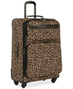 """Diane Von Furstenberg Diane von Furstenberg Martinique 24"""" Expandable Spinner Suitcase"""