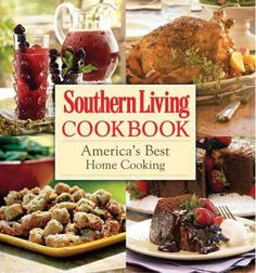 Southern Living Cookbook: