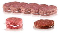 Specialty Burger Sampler - 10lbs