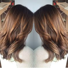 pretty bronde hair :: RedBloom Salon