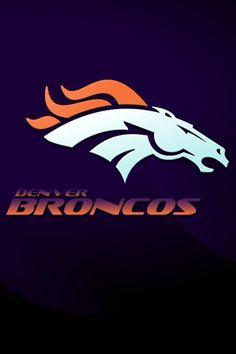 Broncos football team