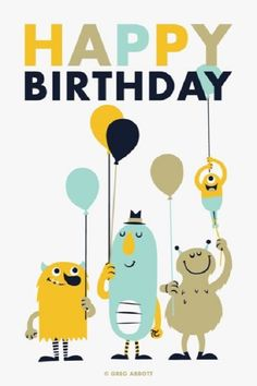 birthday images for baby boys
