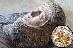 The Origin of the Knights Templar – Descendants of Jewish Elders? #knights #christianity #templar