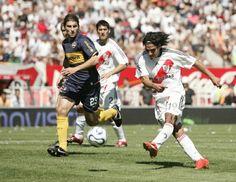 2007 - Gol de Falcao (River 2 - Boca 0)