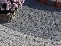 hezká betonová dlažba - Hledat Googlem Outdoor Paving, Granite Stone, Style, Granite, Swag, Outfits
