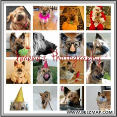 Create Custom photo posters are perfect for birthdays.