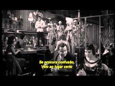 Elvis Presley - Trouble (Legendado) - YouTube