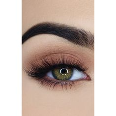 Sosu Rosie Luxury Lashes ($25) ❤ liked on Polyvore featuring beauty products, makeup, eye makeup, false eyelashes and black