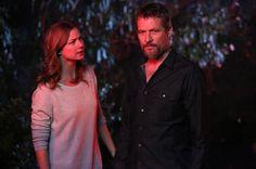 #Revenge: episódio destaca funeral de importante personagem