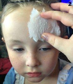 Zombie Makeup for Kids - Madame Deals, Inc.