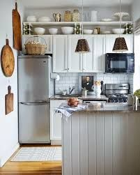 Amazing Find Inspiration For Your Own Tiny House With Small Kitchen Space Ideas.  From Colorful Backsplashes To Innovative Cabinet Designs, These Creative  Tiny House ...