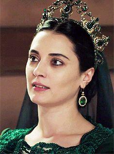 kosem sultan send her regards