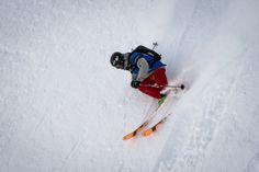 Snowlab.de - Snowboard-News: Team America gewinnt Skiers Cup 2014 - Tine