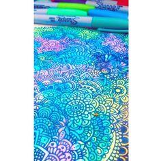 Colores colores colores de acuarela