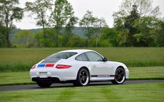 2012 Porsche 911 Carrera GTS B59 Edition
